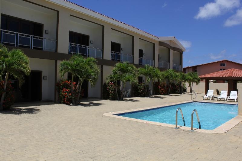 Aruba Breeze - ID:125 - Image 1 - Aruba - rentals