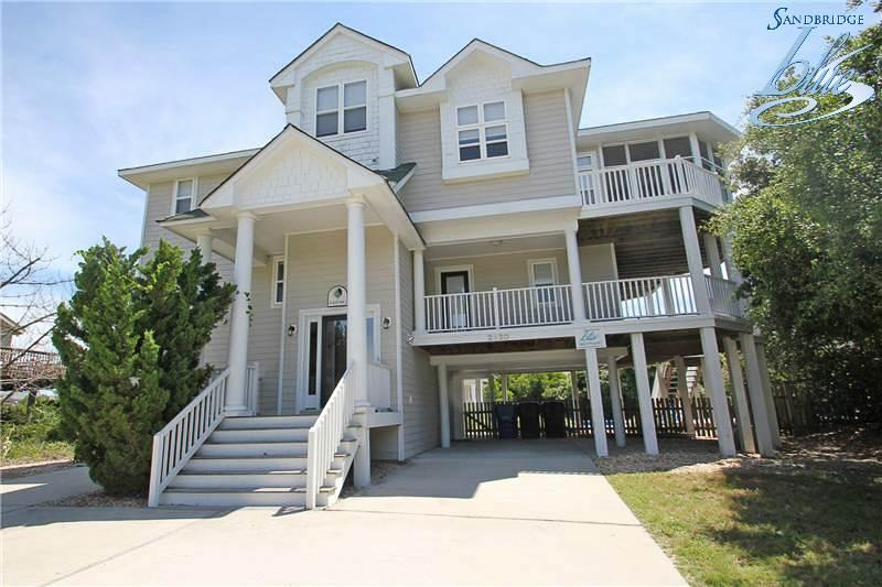 Playa Pineapple (formerly Coastal View I) - Image 1 - Virginia Beach - rentals