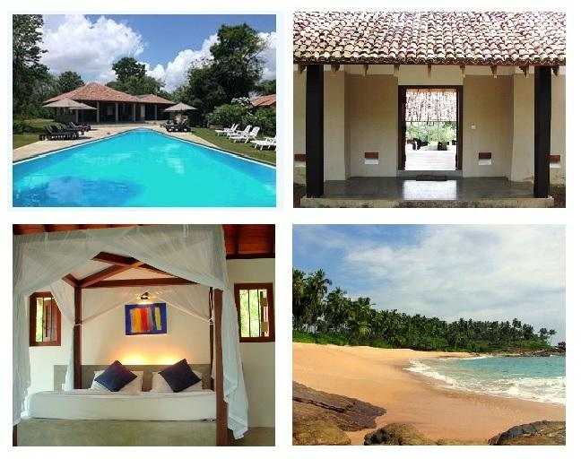 Welcome - Tangalle Villa - Tangalle - rentals