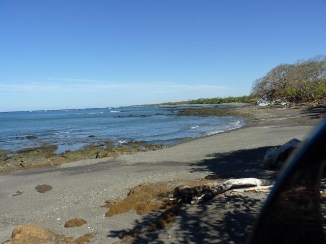 Private beachfront - Oceanfront casita, Playa Lagarto, Costa Rica - Marbella - rentals
