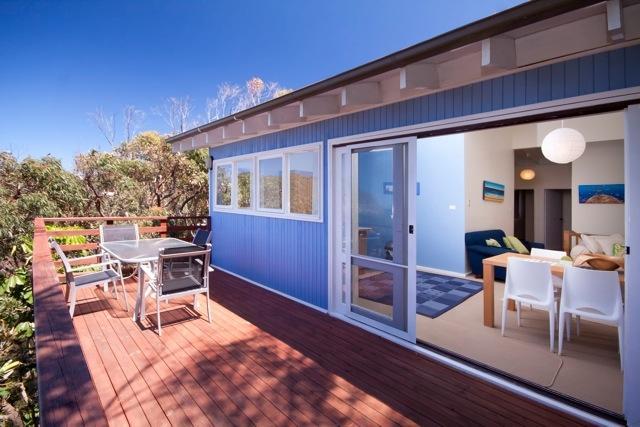 Aarons Beach Hideaway - Image 1 - Australia - rentals