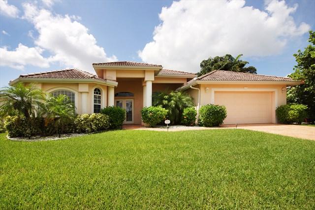 Villa Rosa - Image 1 - Cape Coral - rentals