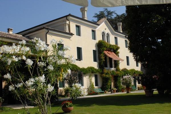 Villa Olympus Villa rental near Venice - Image 1 - Monfumo - rentals