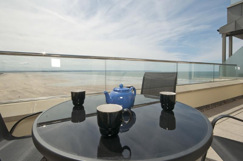 10 Ocean Point located in Saunton, Devon - Image 1 - Saunton - rentals
