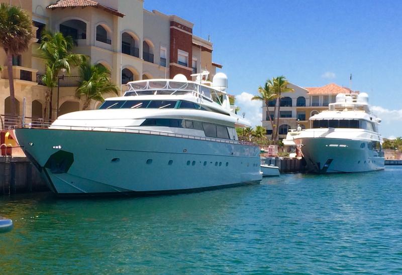 Marina Front Delight - Image 1 - Punta Cana - rentals