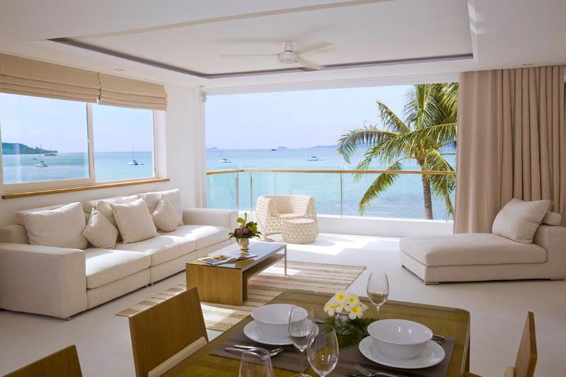 Beachfront - PN02 - Image 1 - Bophut - rentals