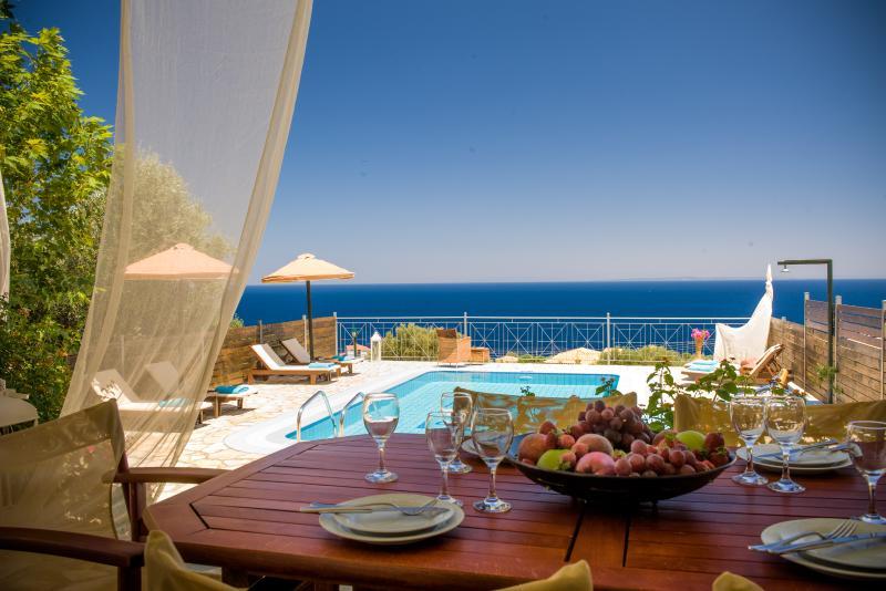 Emerald Superior Villa, Zakynthos - Emerald Superior Villa - Agios Nikolaos - rentals