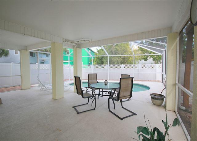 241 Miramar Street - Image 1 - Fort Myers Beach - rentals