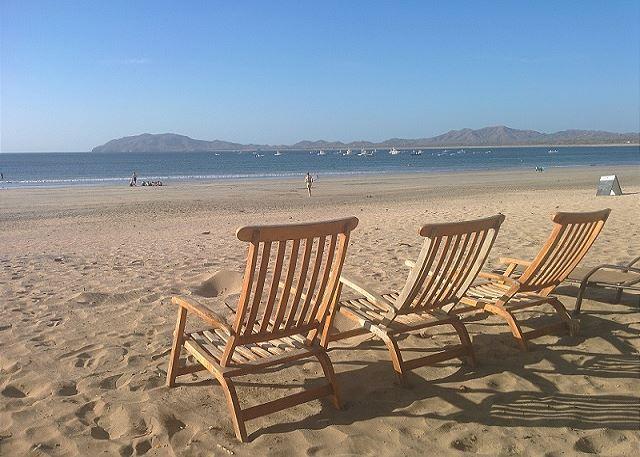 Beach- - Great One Bedroom Condo on the beach - BL16 - Tamarindo - rentals