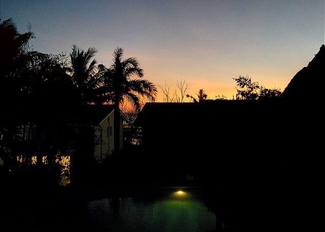 Sunset- - Great One Bedroom Condo on the beach - BL16 - Tamarindo - rentals