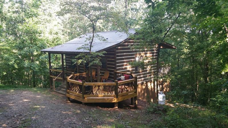 Sweet Retreat Cabin - Helen, GA - Image 1 - Cleveland - rentals
