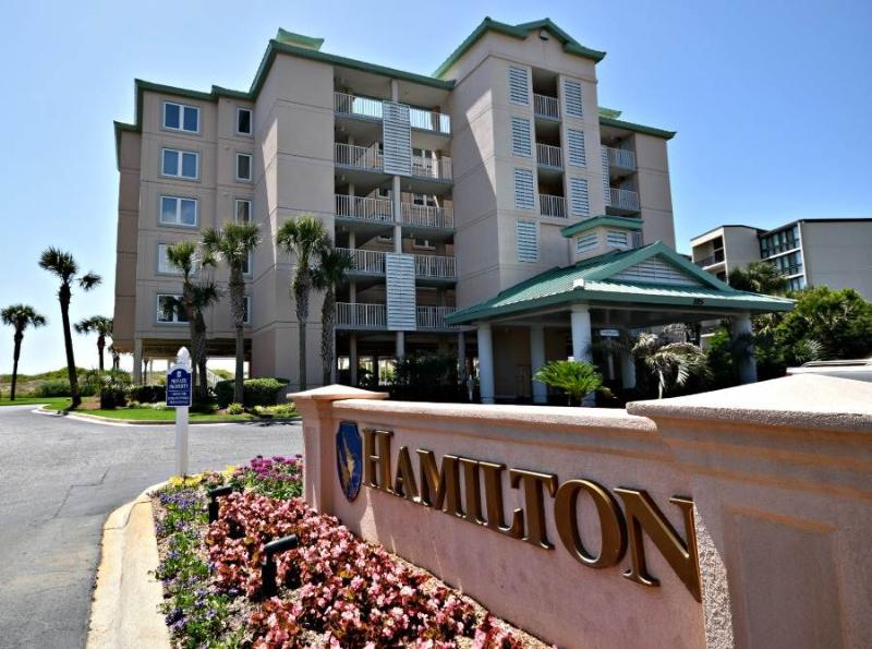 Hamilton 504 - Making Memories - Image 1 - Pawleys Island - rentals
