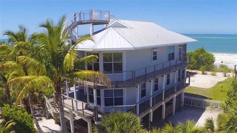 208A-Wits End - Image 1 - Captiva Island - rentals