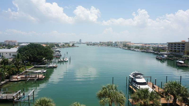 Dockside Condo 506 | Designer Taste & Great Views - Image 1 - Clearwater - rentals