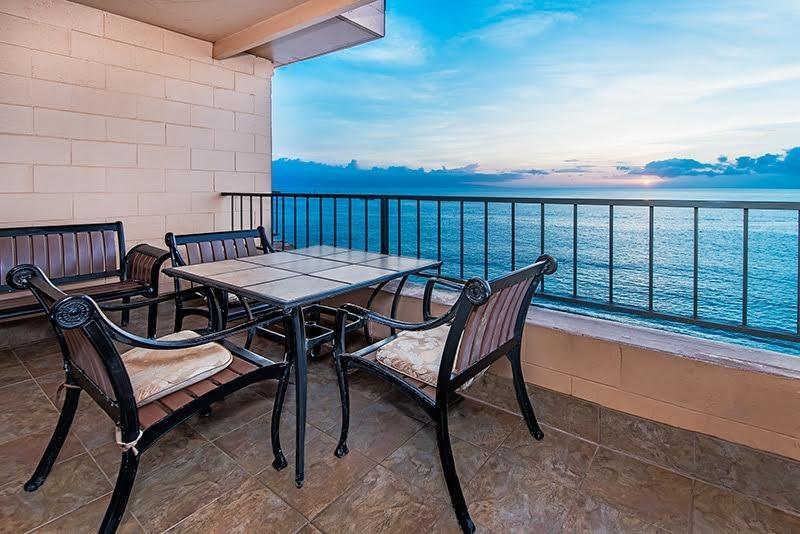 Maui Kai Penthouse Corner- Best Deal - Image 1 - Ka'anapali - rentals