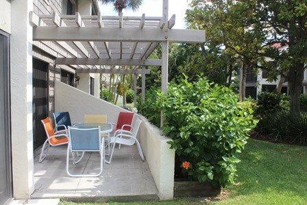 8-105 - Image 1 - Siesta Key - rentals