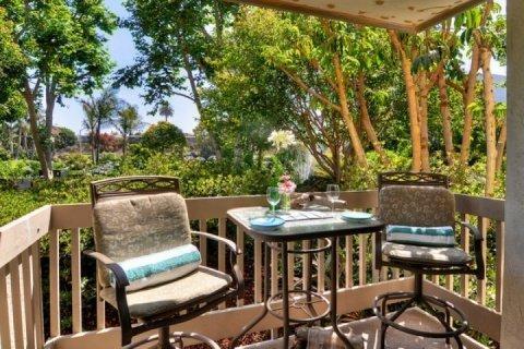 Patio - Garden Luxury At The Beach - Oceanside - rentals