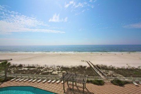 Shoalwater 403 - Image 1 - Orange Beach - rentals