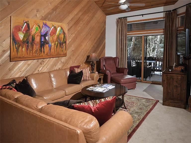 Ridgepoint #115 - Image 1 - Beaver Creek - rentals