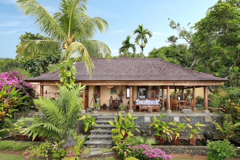 Guest villa - Guest Villa, Villa Patria Lovina, Bali - Lovina - rentals