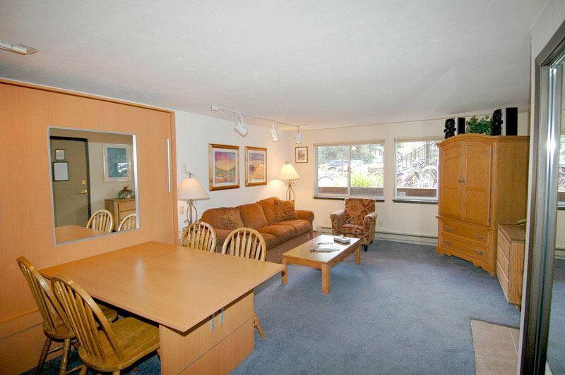 Silverglo 104 (1).jpg - Silverglo Codominiums Unit 104 - Aspen - rentals