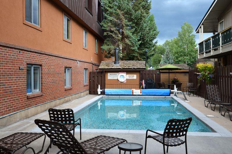 SG-pool.jpg - Silverglo Codominiums Unit 105 - Aspen - rentals