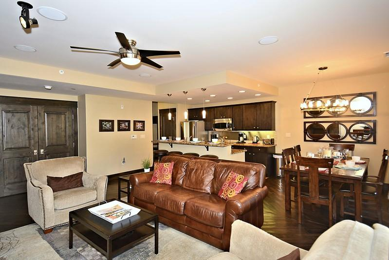 Base Village Loft 108 - Base Village Loft 108 - Winter Park - rentals
