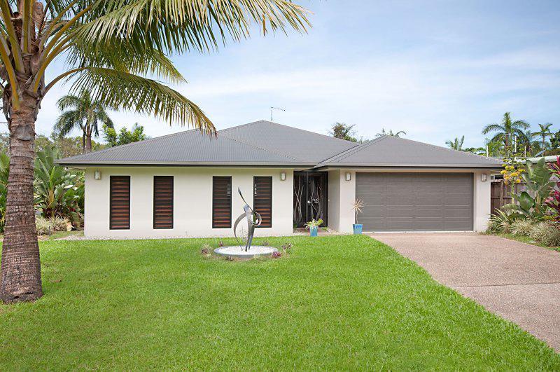 VILLA PRIMAVERA * PALM COVE - Image 1 - Palm Cove - rentals