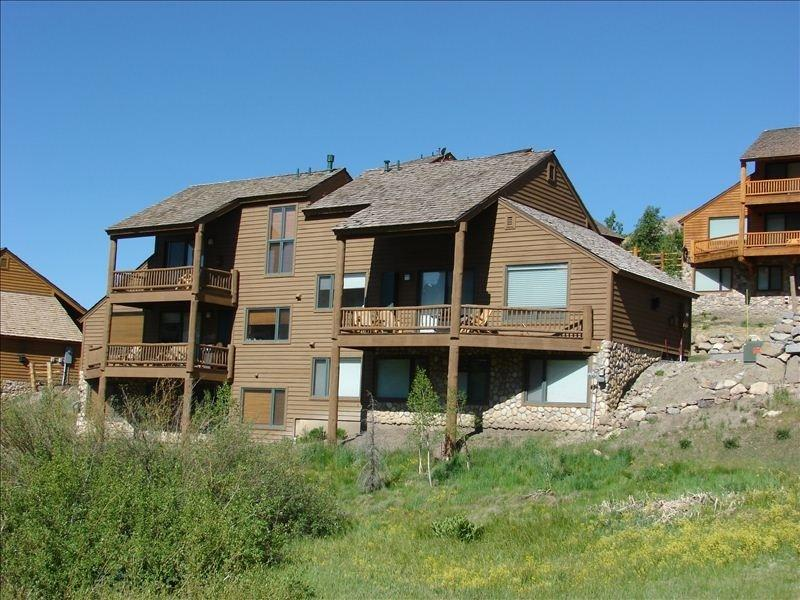 Walk to Base Area! 6th nt free.  Pet friendly! - Image 1 - Crested Butte - rentals