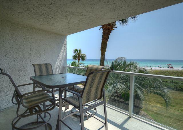 Book 'Tequila Sunsets' Now-a 1b/1b condo on the 2nd floor! Shuttle Included! - Image 1 - Sandestin - rentals