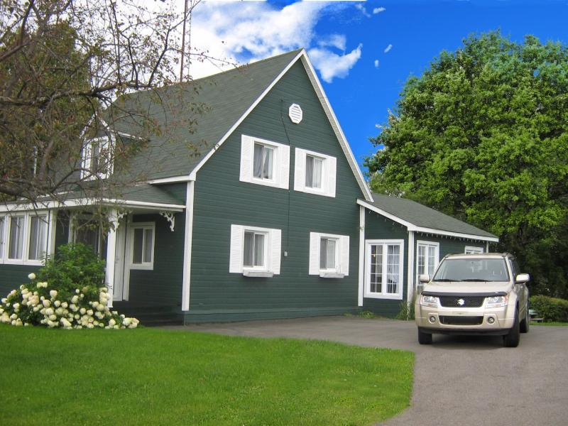 CHARMING COUNTRY HOUSE - Image 1 - Brownsburg-Chatham - rentals