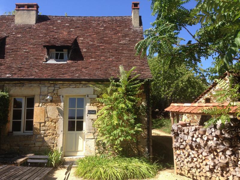 Lou Fournial - Les Bernardies - Lou Fournial -Simeyrols, Dordogne - Carlux - rentals