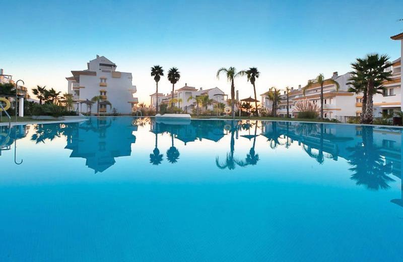 2 bed apartment, Calanova Grand Golf - 1778 - Image 1 - La Cala de Mijas - rentals