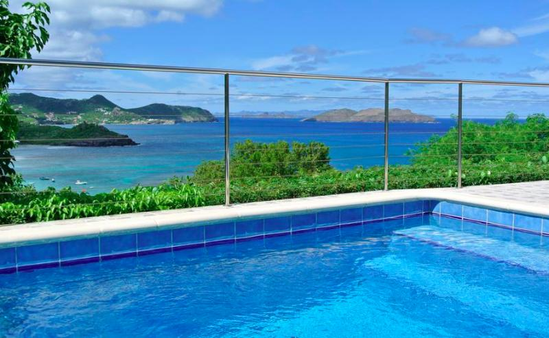 Coral at Lorient, St. Barth - Perfect For A Couple With A Child, Ocean View - Image 1 - Lorient - rentals