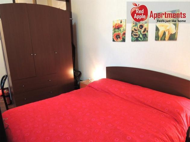 Your Apartment in Rome City Center - 5493 - Image 1 - Rome - rentals