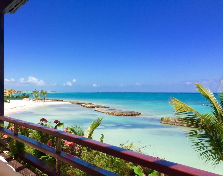 BLUE BIJOUX, Ocean Beachfront 2 Bedroom Apartment - Image 1 - Punta Cana - rentals