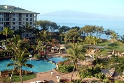 Westin Ka'anapali Ocean Resort Villas North-South - Image 1 - Ka'anapali - rentals