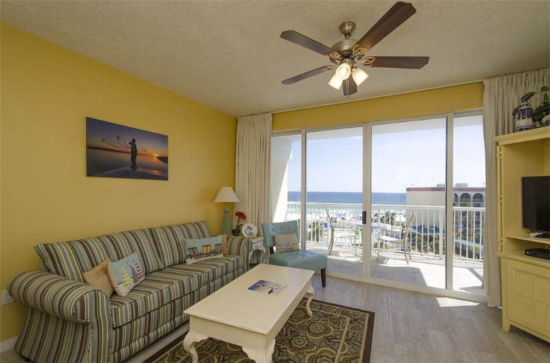 Destin West #613 - Image 1 - Fort Walton Beach - rentals