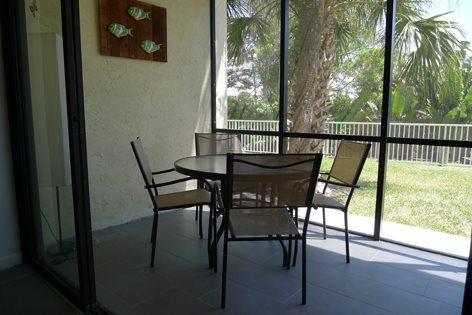 1-104 - Image 1 - Siesta Key - rentals