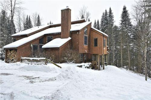Deer Valley - Image 1 - Stowe - rentals