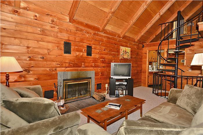 Twilight Woods - Image 1 - Stowe - rentals