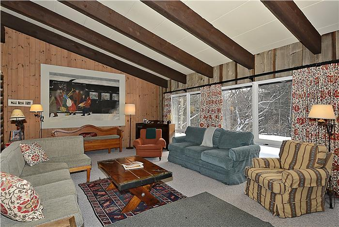 Toll House - Image 1 - Stowe - rentals