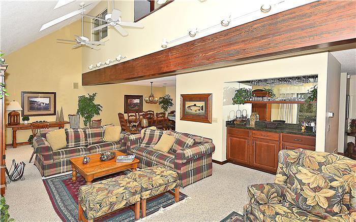 Stonybrook 78 - Image 1 - Stowe - rentals