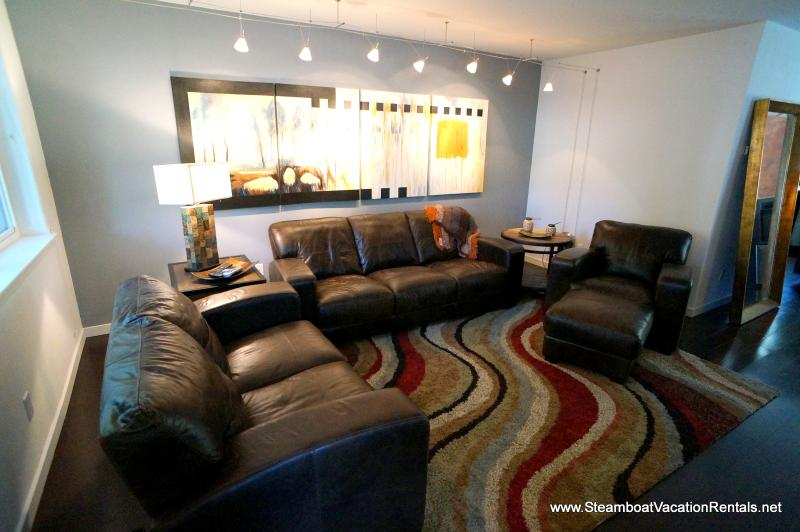 Sunburst Town Home #3471 - Image 1 - Steamboat Springs - rentals