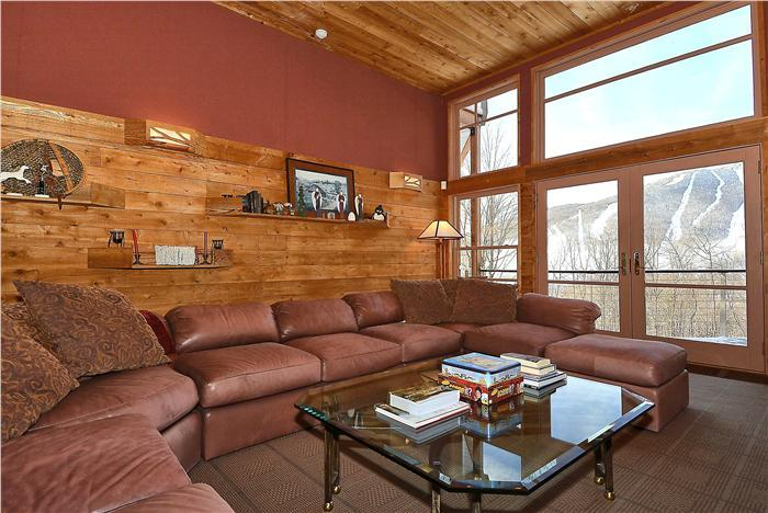 Spruce Peak Sensation - Image 1 - Stowe - rentals