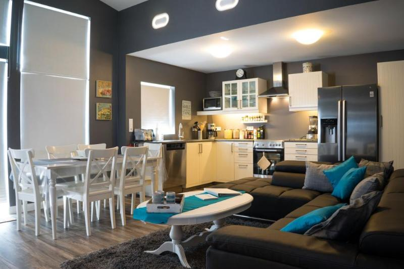 Icelandic-Cottages 4 - Image 1 - Selfoss - rentals