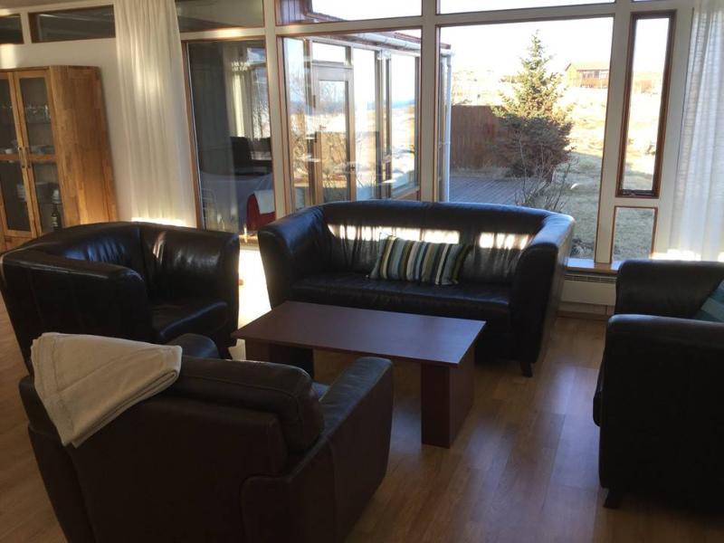 Bær 3 FarmHouse - Image 1 - Holmavik - rentals