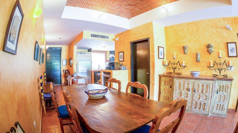 Super House in Playa del Carmen (Bosques de los Aluxes 304 - B304) - Image 1 - Playa del Carmen - rentals