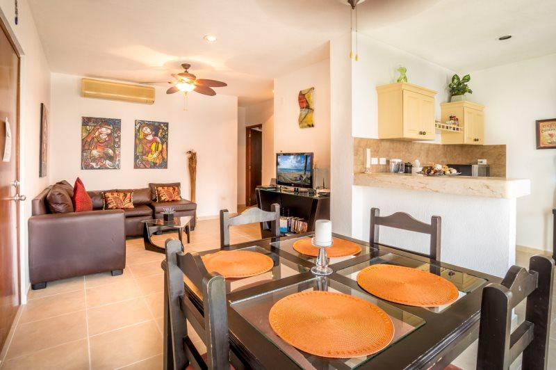 2 Bedroom Penthouse! - Image 1 - Playa del Carmen - rentals