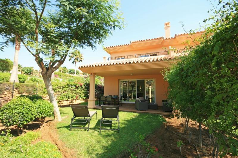 Modern 3 bed semi detached villa, Riviera d - 1769 - Image 1 - Mijas - rentals